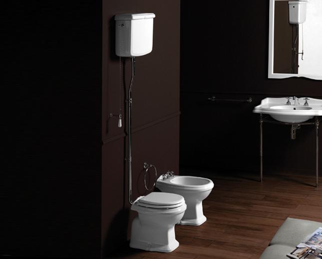 Wc wc becken modern design traditionelle traditionell designer bad badezimmer becken - Badezimmer becken ...