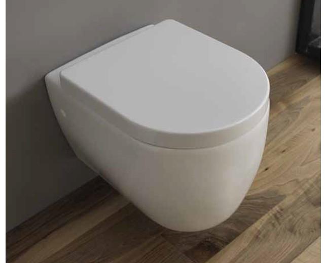Top WC, WC Becken, modern, design, traditionelle, traditionell  IM48