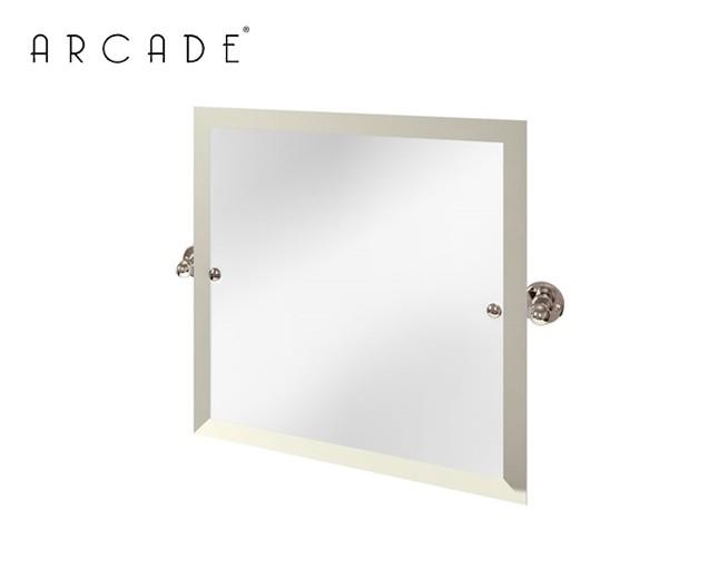 nostalgie badezimmer spiegel arcade square classic stone. Black Bedroom Furniture Sets. Home Design Ideas