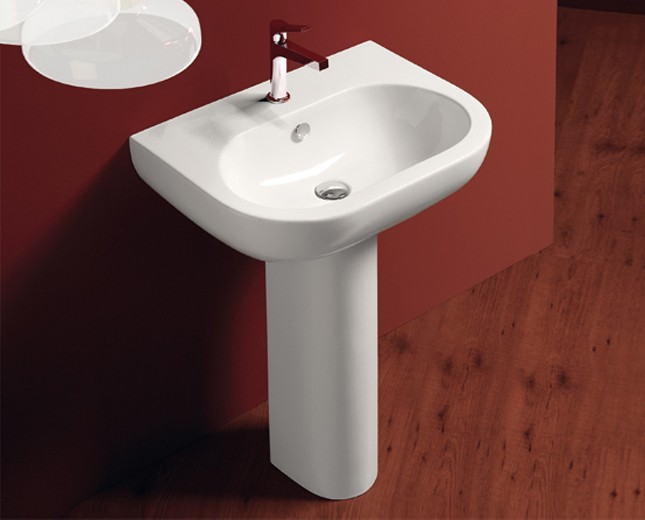 design keramik stand waschtisch mit stands ule bari classic stone. Black Bedroom Furniture Sets. Home Design Ideas