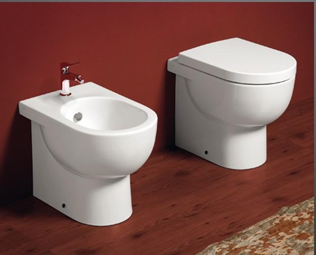 design keramik wc becken bari classic stone. Black Bedroom Furniture Sets. Home Design Ideas