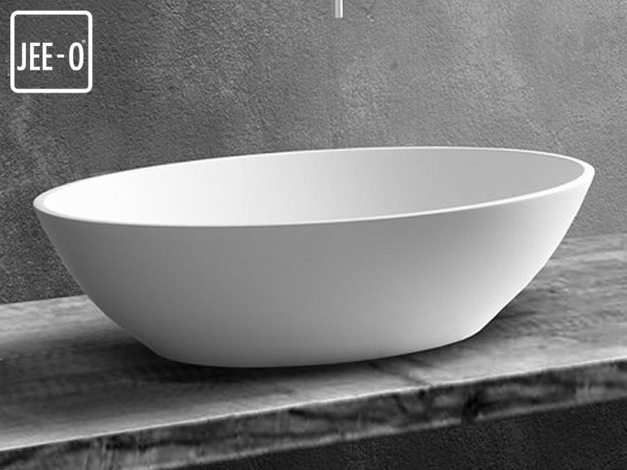 Waschbecken Oval Aufsatz aufsatz waschbecken quartz mineralguss waschebecken design waschbecken aufsatz waschbecken