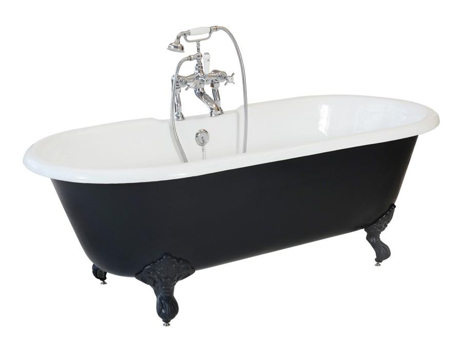 freistehende gusseisen badewanne, guss badewanne, guss-badewannen, Hause ideen