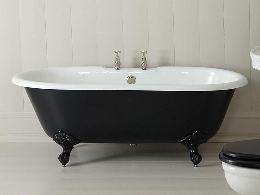Badewanne freistehend mit füssen  Freistehende Badewannen - Freistehende Badewannen Classic & Stone