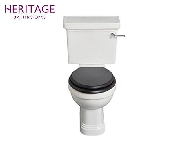 Brandneu WC, WC Becken, nostalgie, design, traditionelle, traditionell  SZ61
