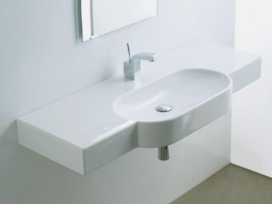 Aufsatz waschbecken keramik waschbecken aufsatz keramik for Designer waschtische badezimmer