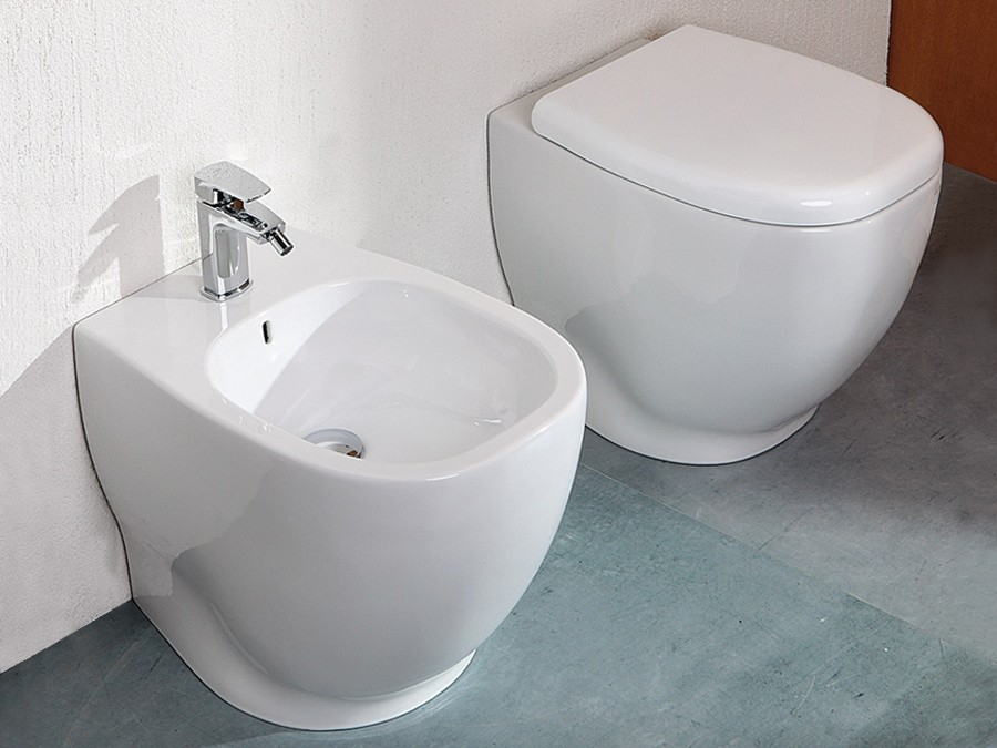Großartig WC, WC Becken, modern, design, traditionelle, traditionell  PH01