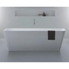 Freistehende badewanne mineralguss oder acryl  Freistehende Badewannen - Freistehende Badewannen Classic & Stone