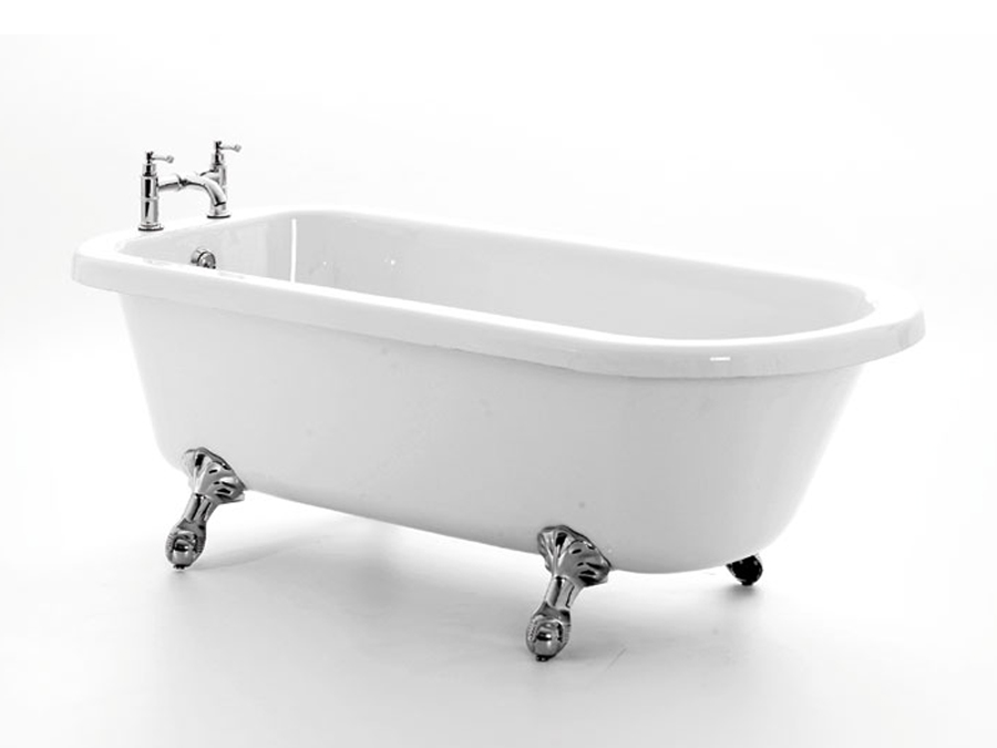 Nostalgie Badewanne nostalgie badewanne freistehend gebraucht wohndesign und