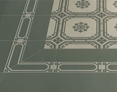 CERAMICHE GRAZIA - Luxusfliesen - SERIE OLD ENGLAND