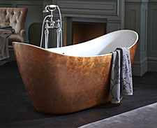 Heritage Bathrooms Badewannen - Classic & Stone