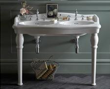 Heritage Bathrooms Waschtische