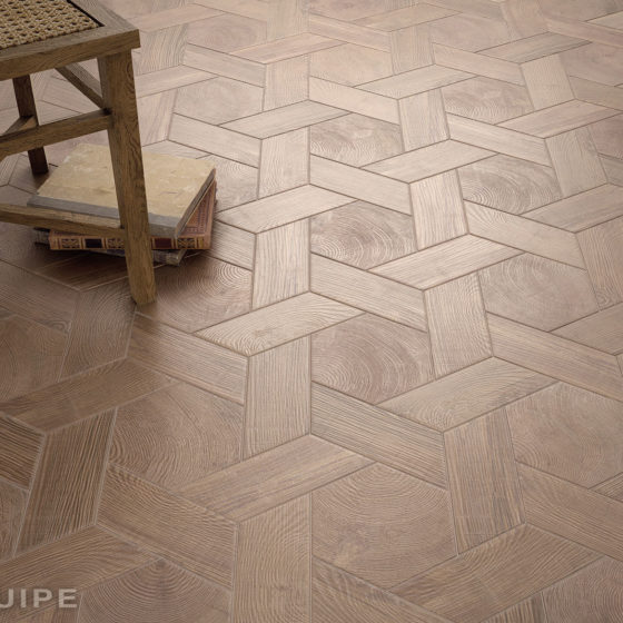 SERIE HEXAWOOD