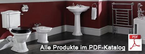 Imperial Bathrooms bei Classic & Stone Nostalgie Retro Klassisch