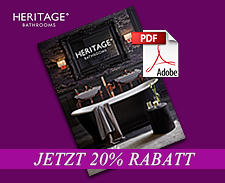 Katalog Heritage Bathrooms