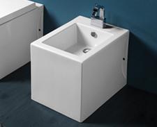 Design Bidet-Becken