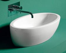 Design Aufsatz-Waschbecken