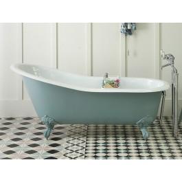 Freistehende Gusseisen Badewanne Dartmouth