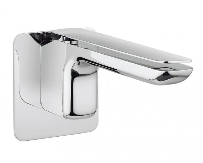 Design Waschtischarmatur zur Wandmontage Zero-2