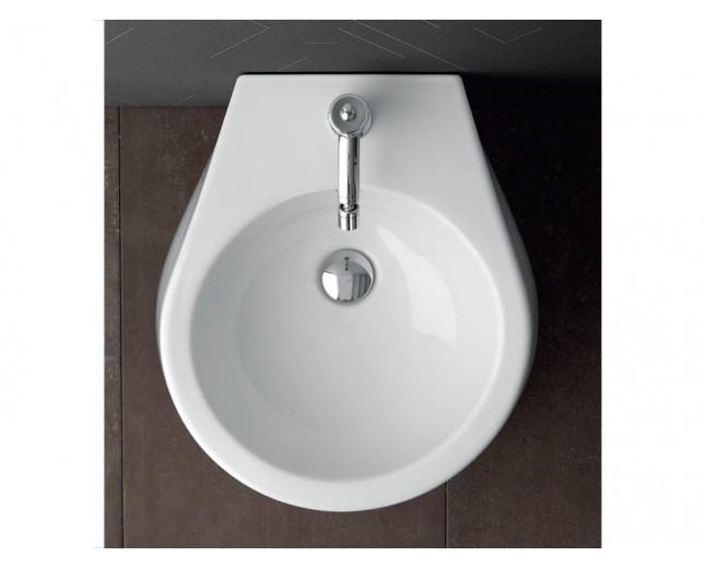 Keramik Bidet-Becken Catino wandhängend