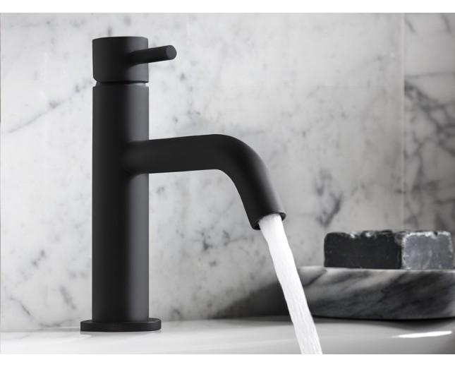 Design Einloch Waschtischarmatur Mike PRO