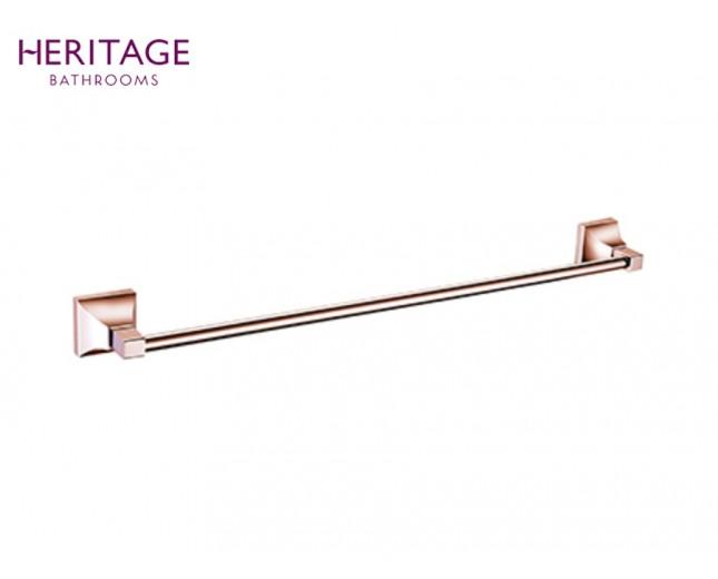 Design Handtuchstange Chancery Rosé