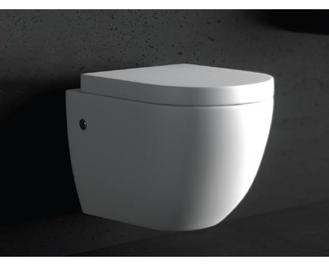 Kermaik WC-Becken Monaco wandhängend