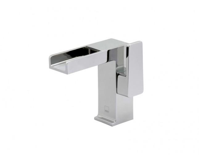 Design Wasserfall Waschtischarmatur Waterfall