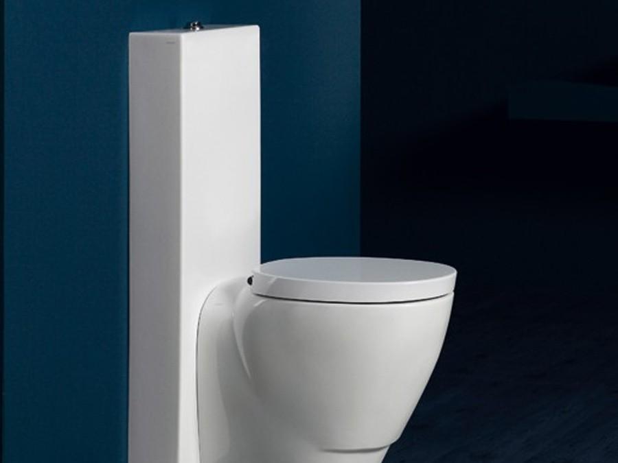 Gut bekannt wc-becken, bodenstehend, bottega, simas, design, modern DN96