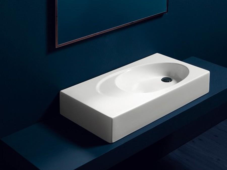 Waschbecken Aufsatz Waschbecken Bottega Simas Design Modern 1