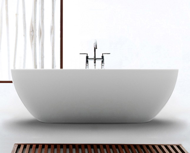 Mineralguss Badewanne freistehende badewanne, mineralguss badewanne, freistehende