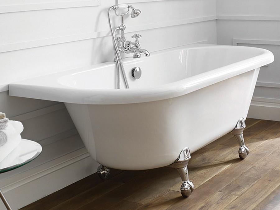 kunststoff badewanne reinigen affordable badewanne paris acryl wei bs x cm metallfe whlbar with. Black Bedroom Furniture Sets. Home Design Ideas