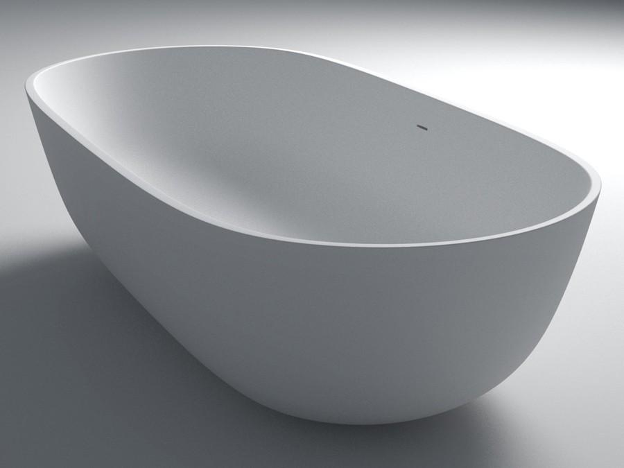freistehende badewanne mineralguss badewanne freistehende mineralguss badewanne badewannen. Black Bedroom Furniture Sets. Home Design Ideas