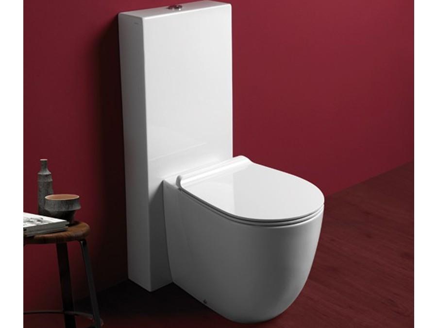 Trendige ideen für modernes badezimmer und wc trendomat