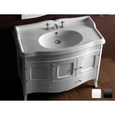 Nostalgie Waschtisch Astoria XL mit Unterschrank