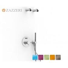 Design Unterputz-Duscharmatur Zazzeri Pop 2-Wege