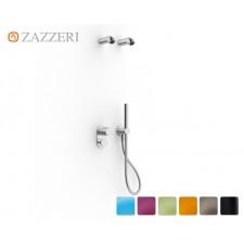 Design Unterputz-Duscharmatur Zazzeri Pop 2-Wege S