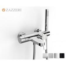 Design Aufputz-Wannenarmatur Zazzeri Trend