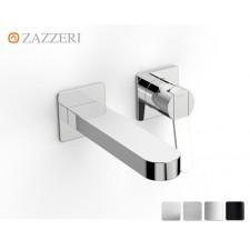 Design Waschtischarmatur Zazzeri Trend zur Wandmontage