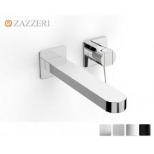 Design Waschtischarmatur Zazzeri Trend zur Wandmontage L