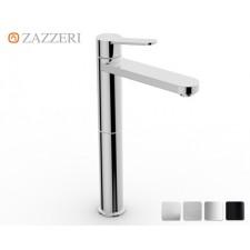 Design Einloch Waschtischarmatur Zazzeri Trend Hochstehend