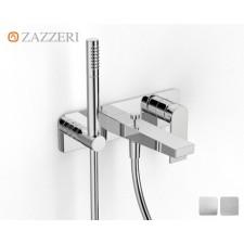 Design Unterputz-Wannenarmatur Zazzeri 100