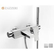 Design Wannenarmatur zur Wandmontage Zazzeri 100