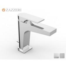 Design Einloch Waschtischarmatur Zazzeri 100 Medium