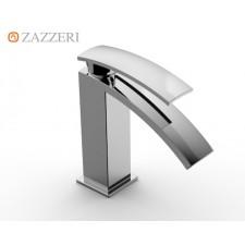 Design Einloch Waschtischarmatur Zazzeri Moon Mono