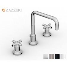 Design Dreiloch Waschtischarmatur Zazzeri DaDa 2