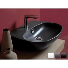Keramik Waschbecken Vibe 60