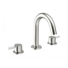Design Dreiloch Waschtischarmatur Mike PRO