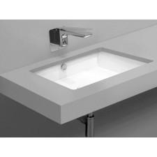 Keramik Aufsatzwaschbecken AG60 Agile