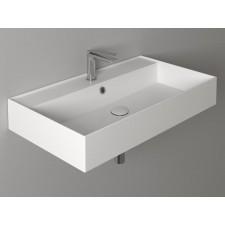 Keramik Aufsatzwaschbecken AG81 Agile